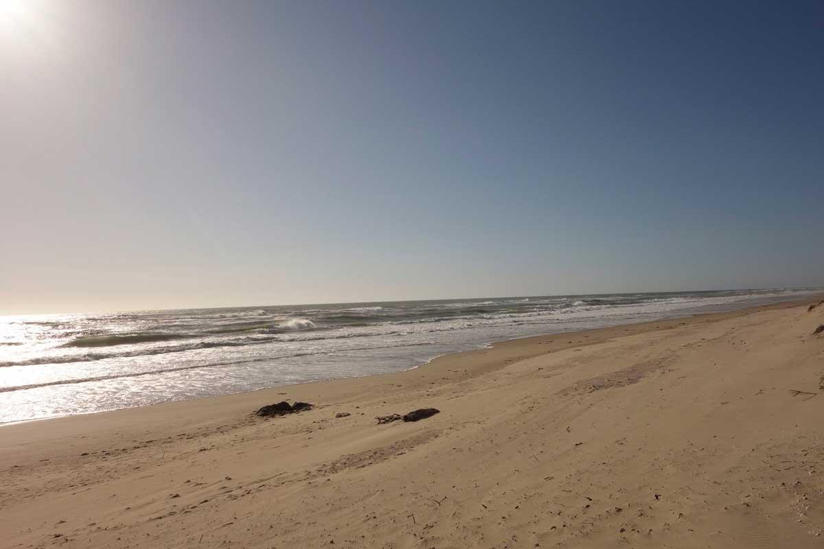 Immer das Meer im Blick – Teil 1